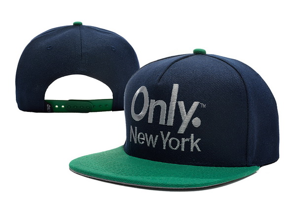 Only NY Snapbacks Hat XDF 02
